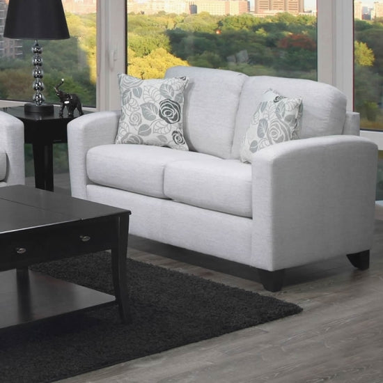Causeuse Fixe Sofa By Fancy