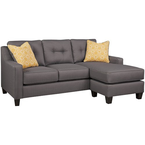Sofa Récamier Ashley Aldie 6870218