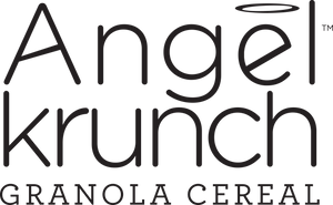 Angel Krunch Granola