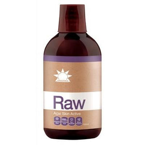 Acai Skin Active - Fermented Acai 500ml