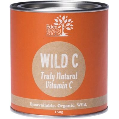 Wild C - Natural Vitamin C Powder 150g