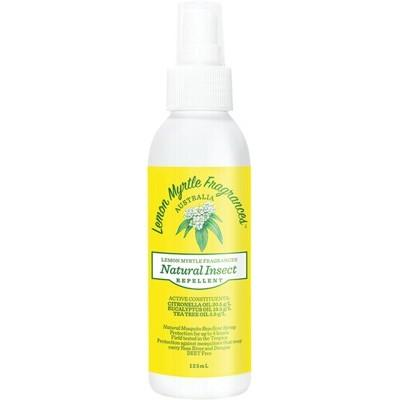 Natural Insect Repellent 125ml