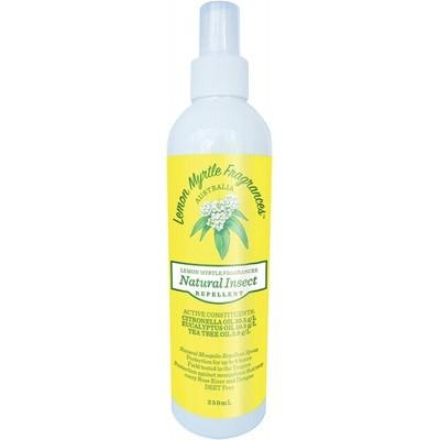 Natural Insect Repellent 250ml