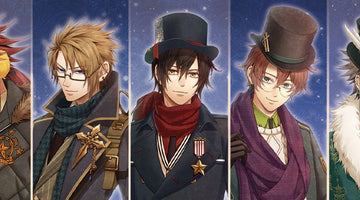 Code: Realize ~Wintertide Miracles~  Limited Edition Pre-Orders Now Available!