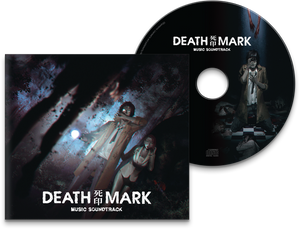 Death Mark <p> Limited Edition <br> PS Vita™ <p>