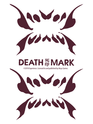 Death Mark - Limited Edition - Nintendo Switch™