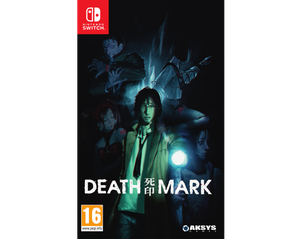 Death Mark <p> Standard Edition <br> Nintendo Switch™ <p>