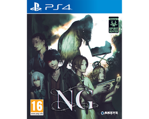 Spirit Hunter: NG <p> Standard Edition <br>  PS4® <p>