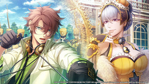 Code: Realize ~Guardian of Rebirth~ <p> Standard Edition - Nintendo Switch™