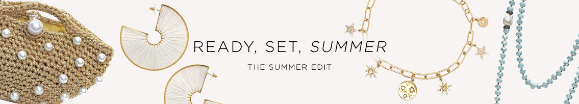 Ready, Set, Summer