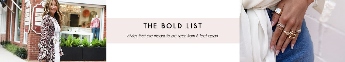 The Bold List