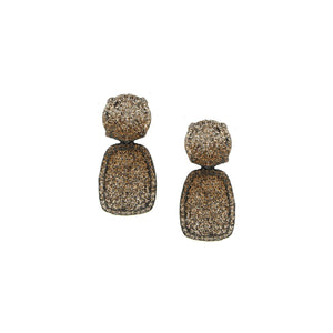Sparkle Drop Earrings