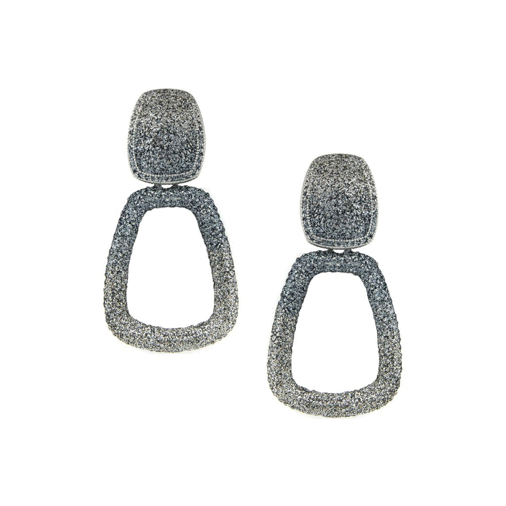 SALE Sparkle Drop Earrings