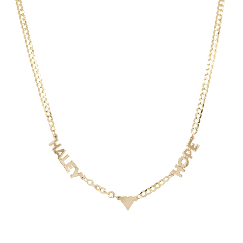 Haley Hope Necklace