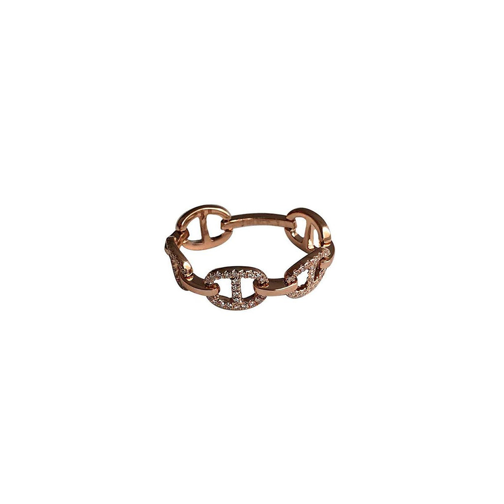 Diamond Chain Ring