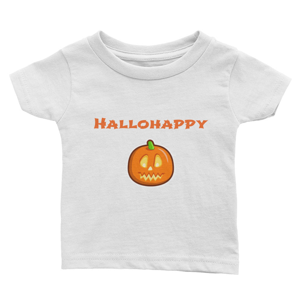 Hallohappy 🎃 - Infant Tee by Dray-A