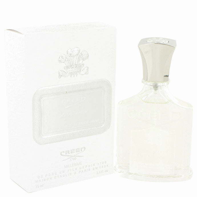 ROYAL WATER by Creed Millesime Spray 2.5 oz for Men