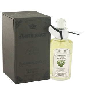 Gardenia Penhaligon's by Penhaligon's Eau De Toilette Spray 3.4 oz for Women