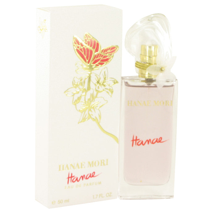 Hanae by Hanae Mori Eau De Parfum Spray 1.7 oz for Women