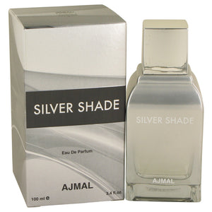 Silver Shade by Ajmal Eau De Parfum Spray 3.4 oz for Women