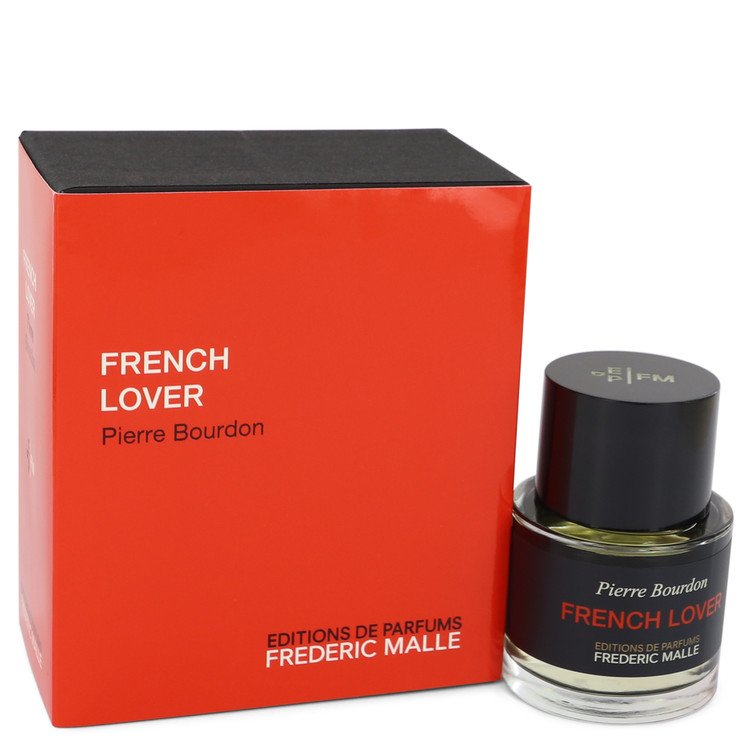 French Lover by Frederic Malle Eau De Parfum Spray 1.7 oz for Men