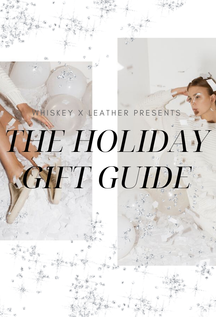 ☆ THE PERFECT HOLIDAY GIFT GUIDE ☆