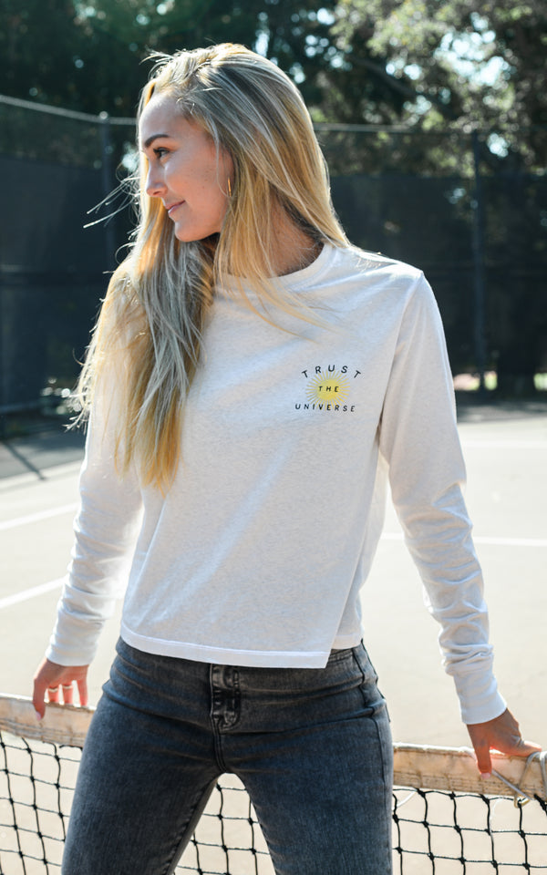 Universe Brooke Long Sleeve