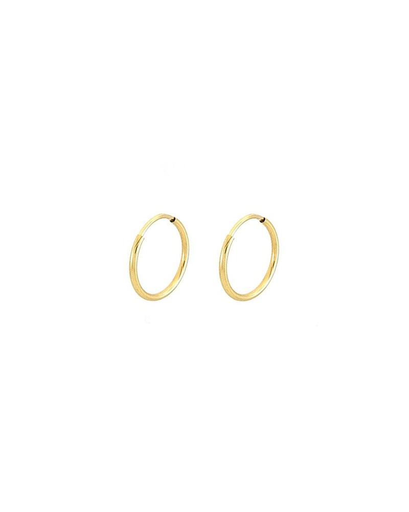 Pair Cyndi Earrings