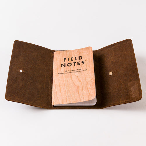 Mesquite Field Notebook