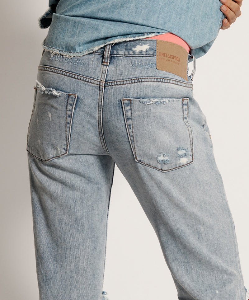 Montana Awesome Baggies Jean