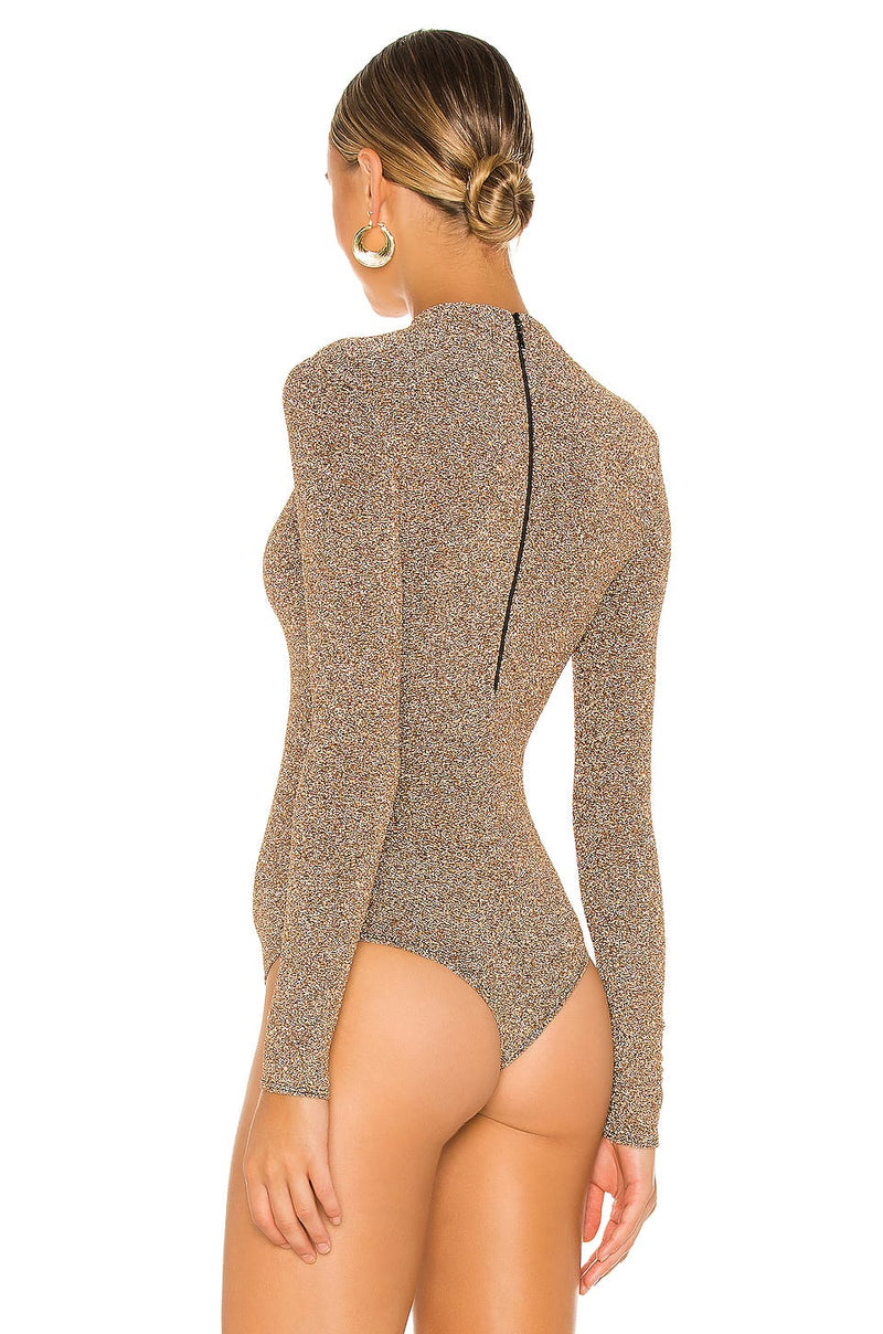 Party Time Bodysuit