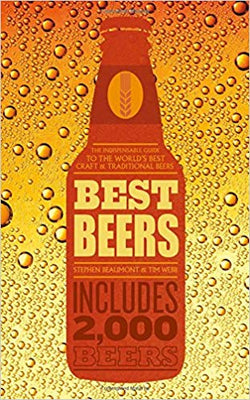The World's Best Craft & Traditional Beers
