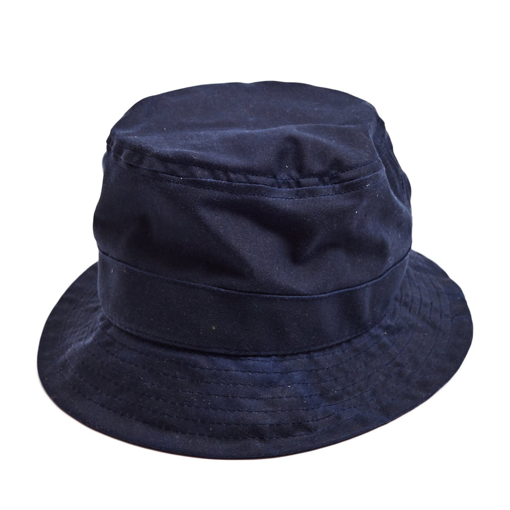 Bucket Hat Navy