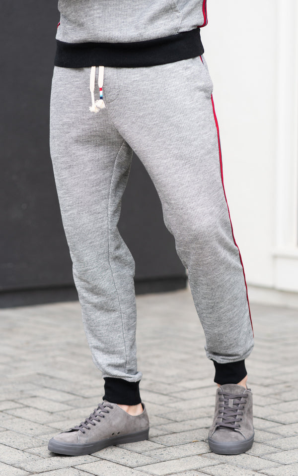 BW Side Stripe Jogger