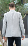 Scotch & Soda Blazer in grey