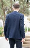 Rodd and Gunn Jacket in navy