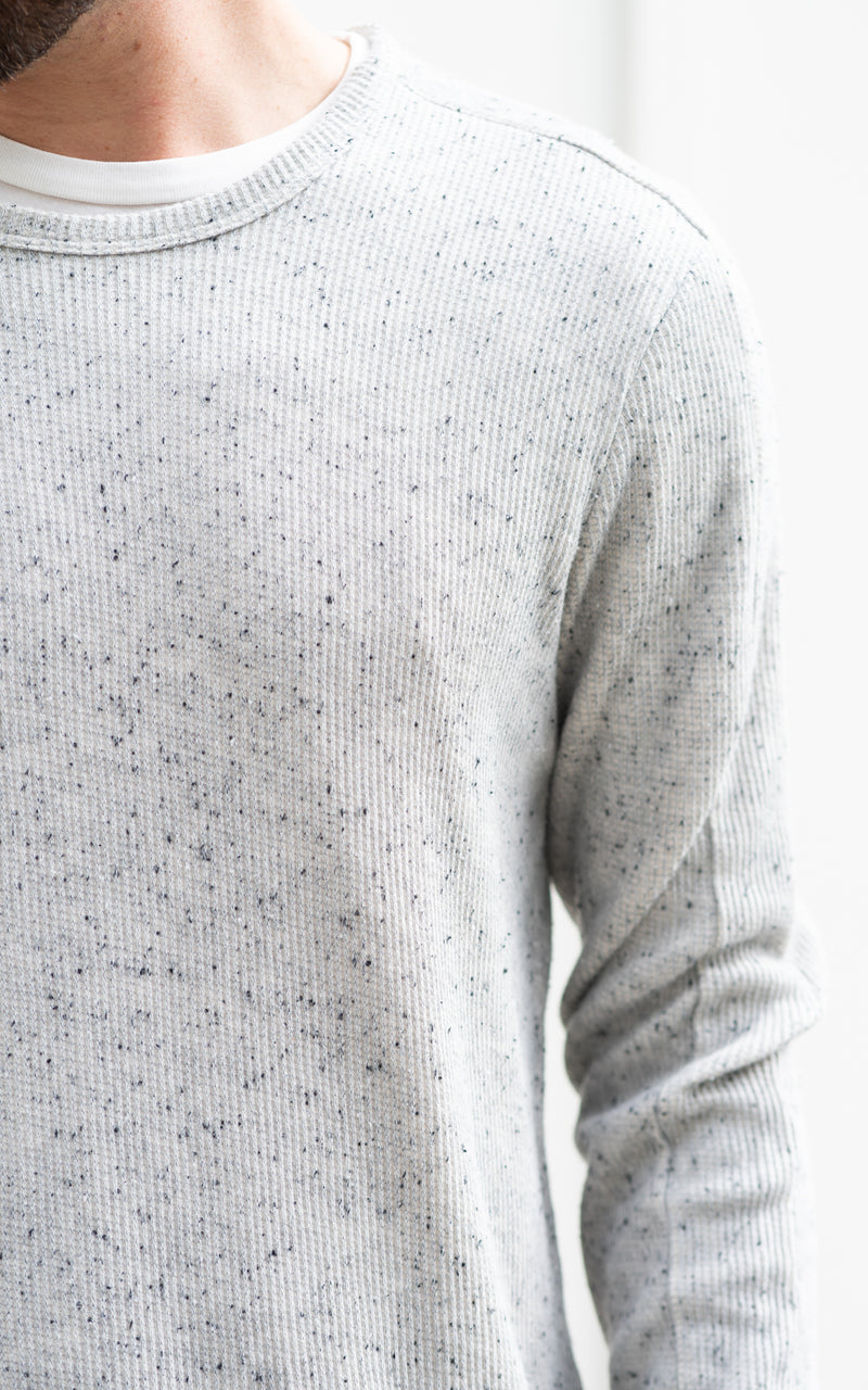 Sol Angeles Thermal in speckled grey