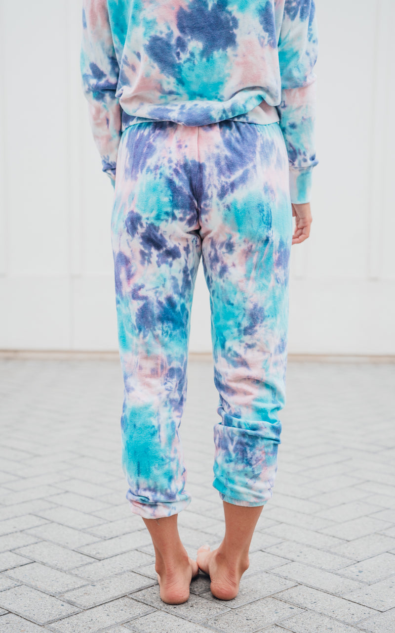 Kaleidoscope Sweatpants