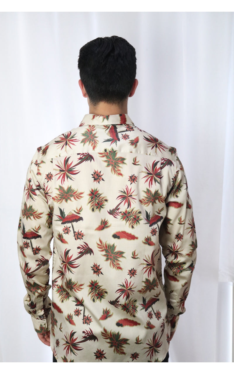 Hawaiian Lightweight Shirt