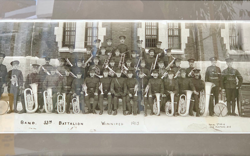 Band Battalion