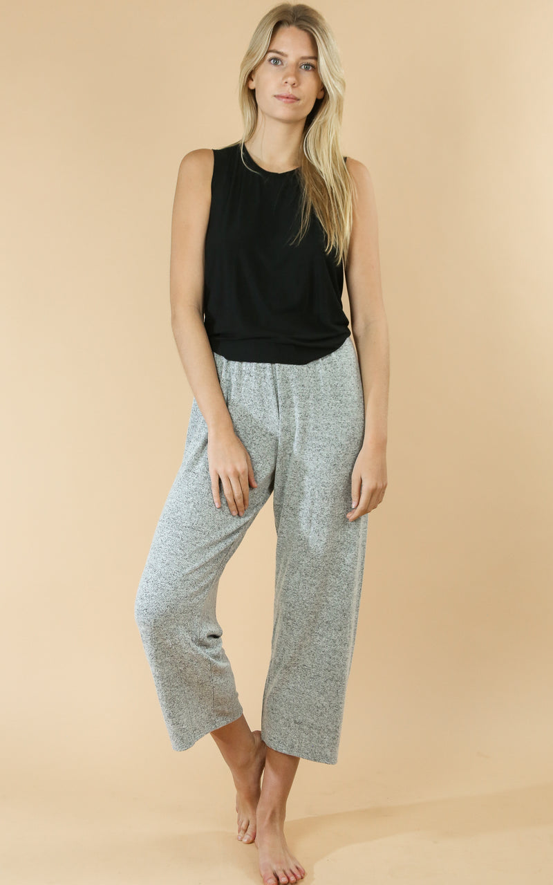 Salt & Pepper Zeppelin Pant