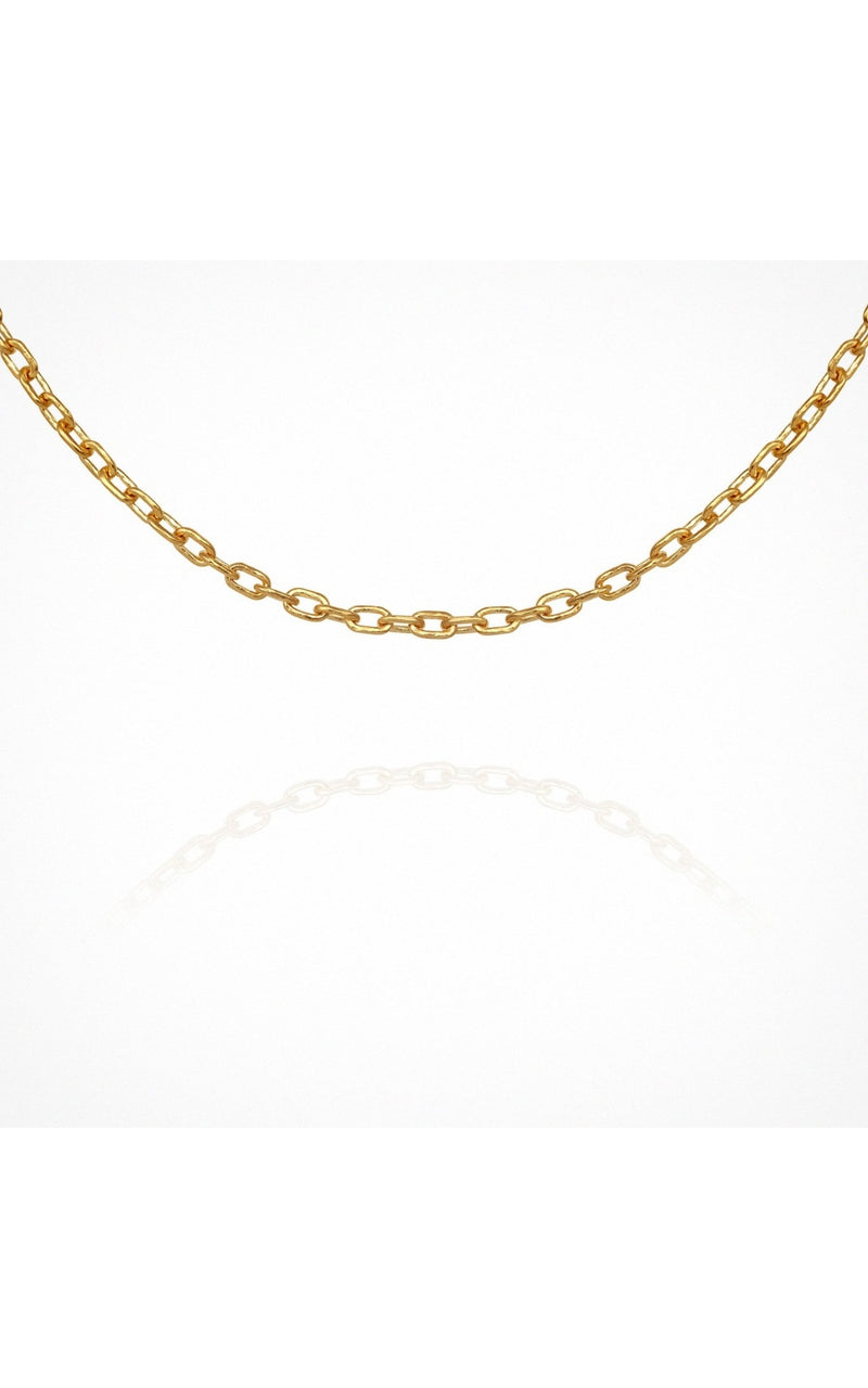 Nicoletta Necklace