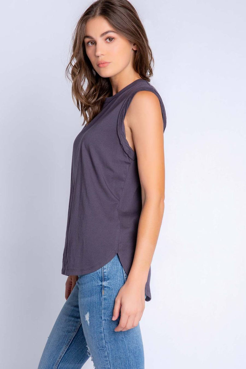 Back to Basics Tank Slate