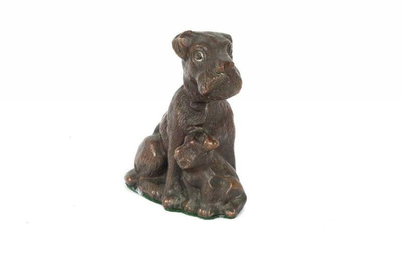 Scottie Terrier Dog