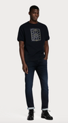 Scotch & Soda Jeans in blue
