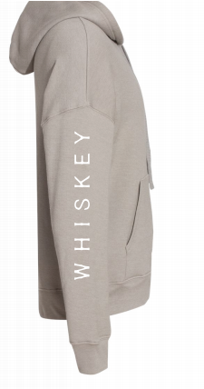Whiskey x Leather Sweater