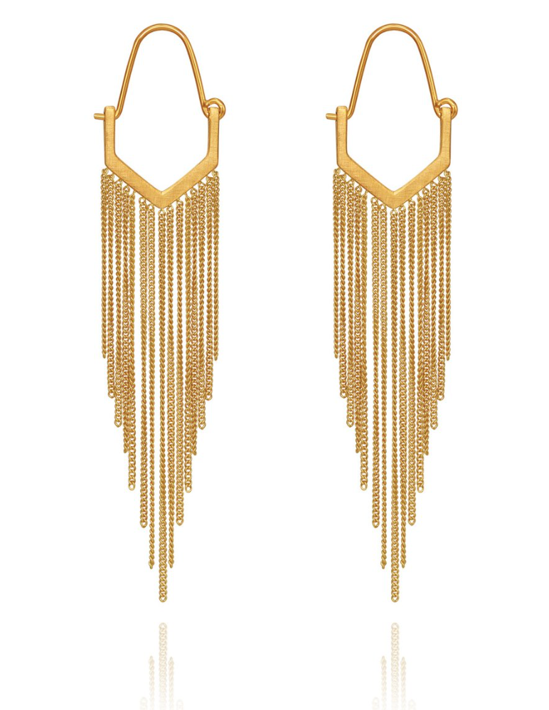 Tia Earrings
