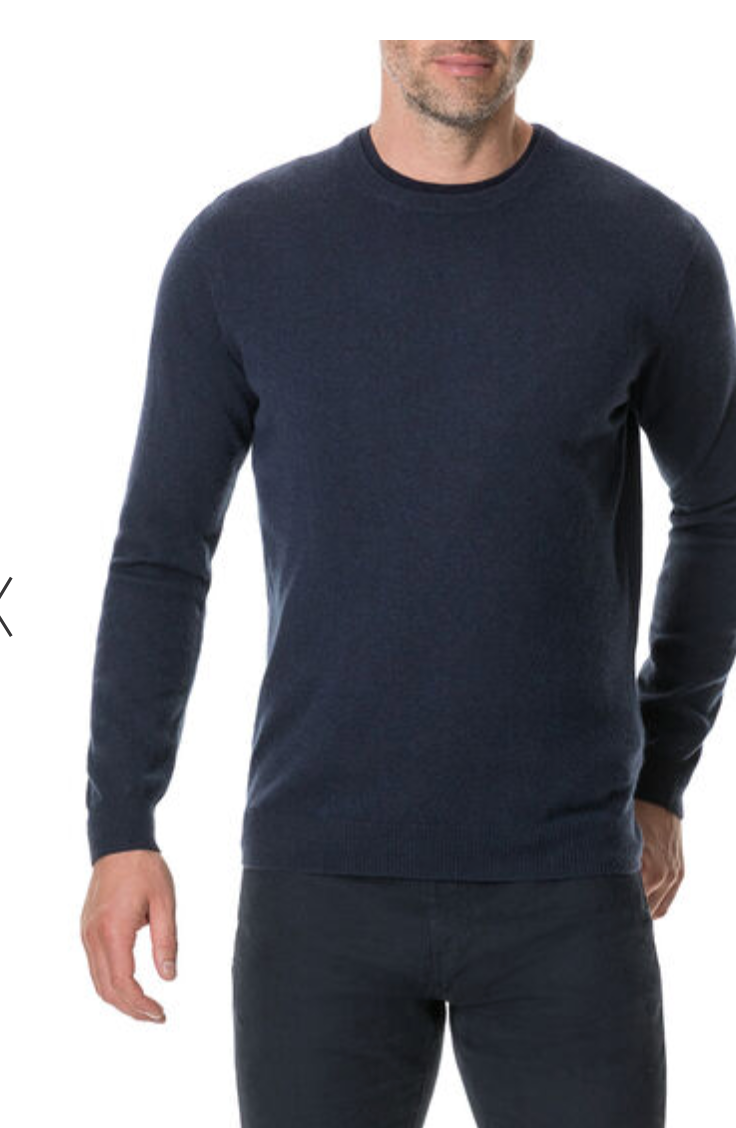 Blue Granite Queenstown Sweater