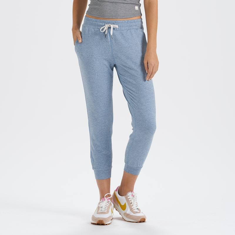 Performance Jogger Cloud Heather