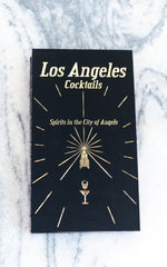 Los Angeles Cocktails